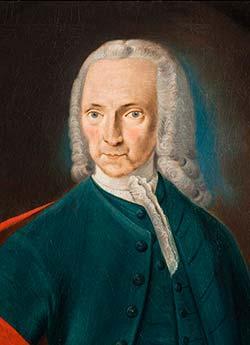 Thomas Angell (1692-1767)