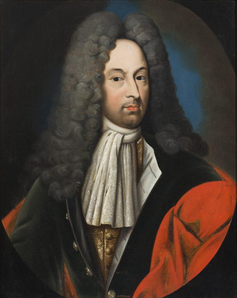Albert Lorentzen Angell (1660 – 1705)