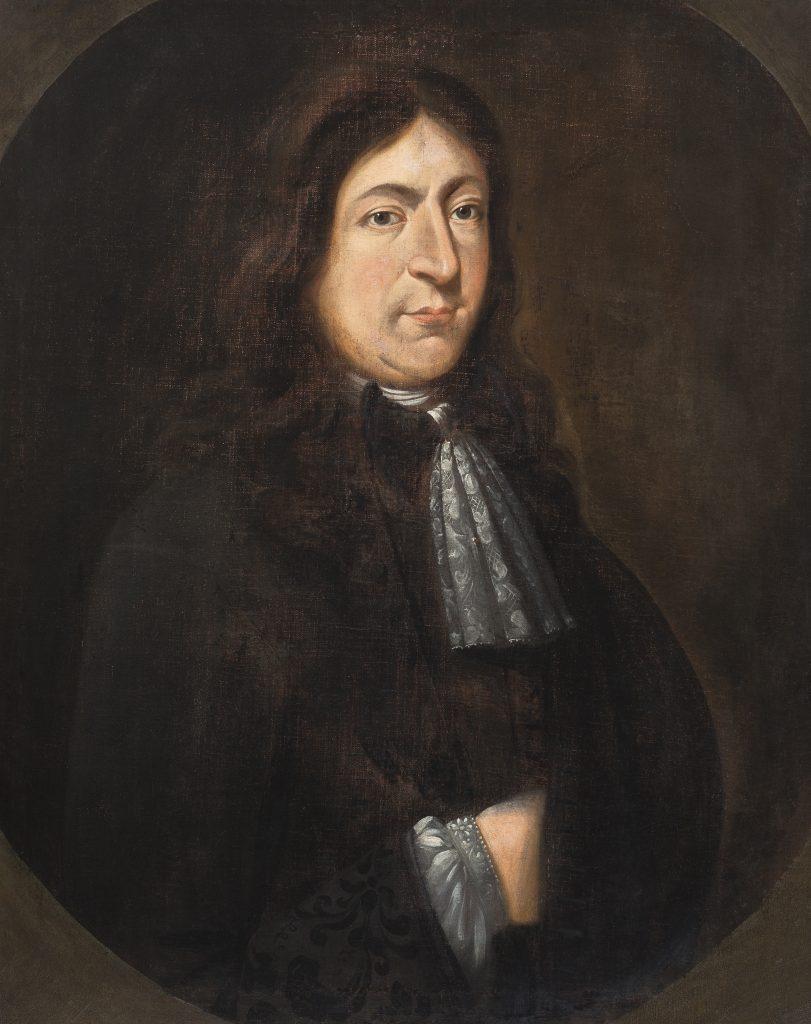 Lorentz Mortensen Angell (1626-1697)