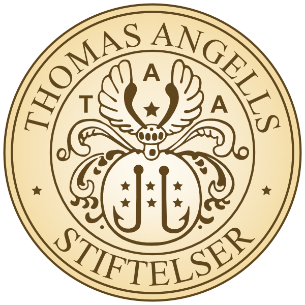 Thomas Angells Stiftelser