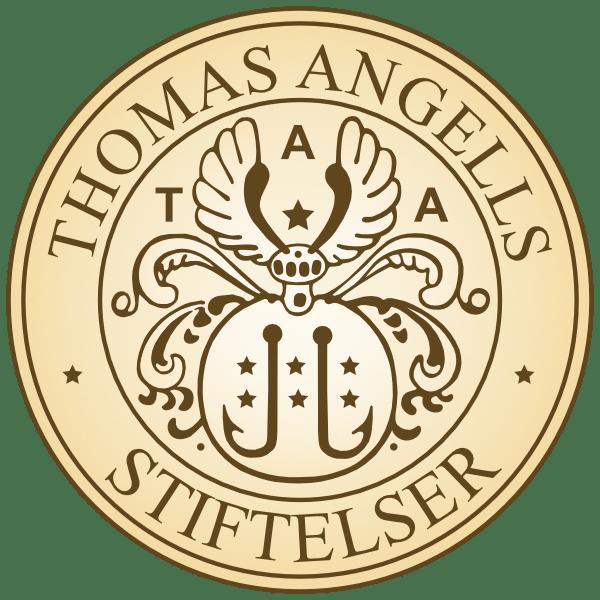 Thomas Angells Stiftelser