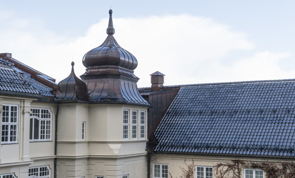 Thomas Angells Hus